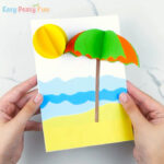 Summer Paper Craft