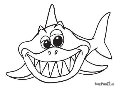 Happy Ocean Animal