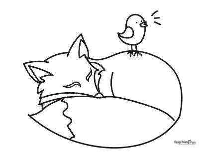 Sleepy Day