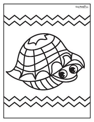 Hiding in the Shell